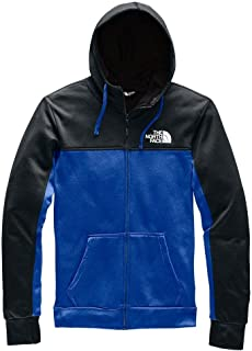 The North Face Men's Surgent Bloc Full Zip Hoody