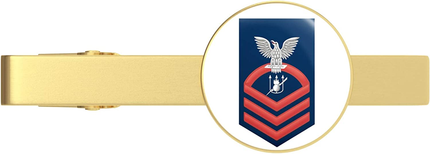 HOF Max 59% OFF Trading US Navy Chief Red WT Weapons Technician Military E-7 Al sold out.