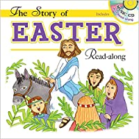 The Story of Easter: Includes PDF for Lyrics (Let's Share a Story)
