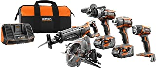 Best ridgid combo kit Reviews