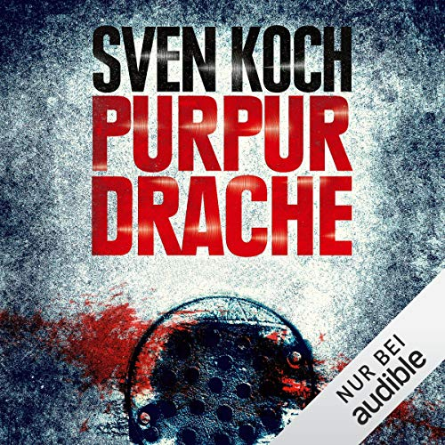 Purpurdrache cover art