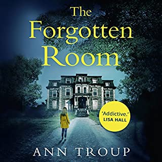 The Forgotten Room                   De :                                                                                                                                 Ann Troup                               Lu par :                                                                                                                                 Jenny Bede                      Durée : 8 h et 46 min     Pas de notations     Global 0,0