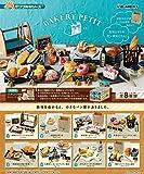ぷちサンプル BAKERY PETIT BOX商品 1BOX=8個入り、全8種類