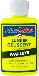 Mike's UV Lunker Fishing Bait Gel Scent