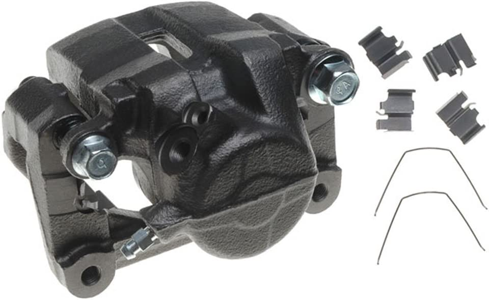 Raybestos FRC10639 Professional Our shop 5 ☆ popular most popular Semi-Loaded Remanufactured Grade