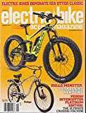 Electric Bike Action Magazine August 2017