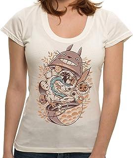 Camiseta Matrioska - Feminina