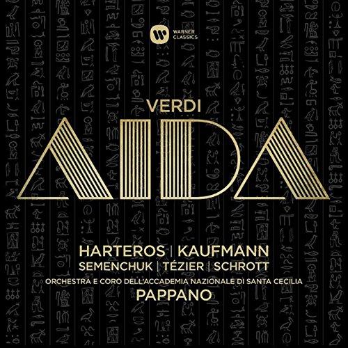 Aida (Deluxe Edition)