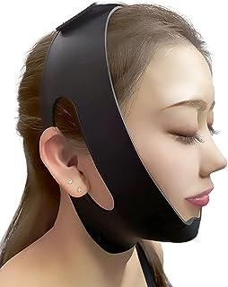 V LINE CORSET V3 ファンデーション カッサ VOS マスク Vラインコルセット マッサージ 矯正 ローラー むくみ 小顔 効果 プリカ