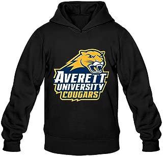 Tavil Averett University Cougars 100% Cotton Hoodies For Men