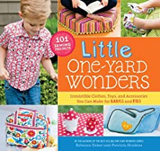 sewing baby clothes books