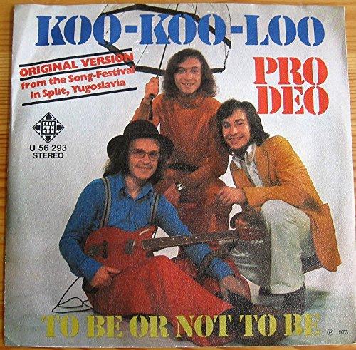 Koo-Koo-Loo (1973) / Vinyl single [Vinyl-Single 7'']
