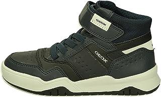 Geox Jungen J Perth Boy A Shoes