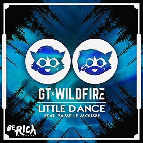 Little Dance feat. Pamp Le Mousse (Club Mix)