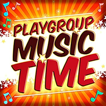 Playgroup Music Time