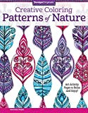Creative Coloring Patterns of Nature: Art...