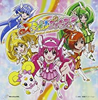 SMILE PRECURE! THEME SINGLE(+DVD) by Animation (2012-03-07)