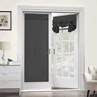 Best french door privacy options Reviews