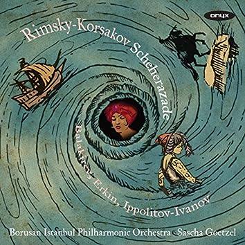 Rimsky-Korsakov: Scheherezade, Op. 35