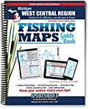 West Central Michigan Fishing Map Guide (Sportsman s Connection)