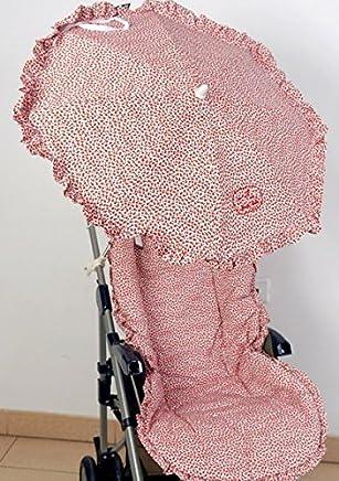para sillas de paseo De regalo biber/ón Bolso panera para beb/és