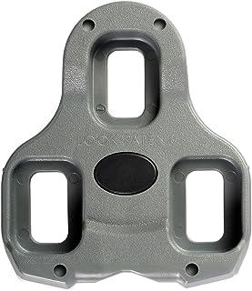 comprar comparacion Cala para Look con tornillos Look Keo Mat gris (juego)