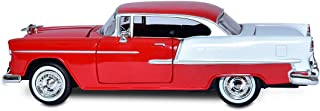 1:24 1955 CHEVY BEL AIR (colors may vary)