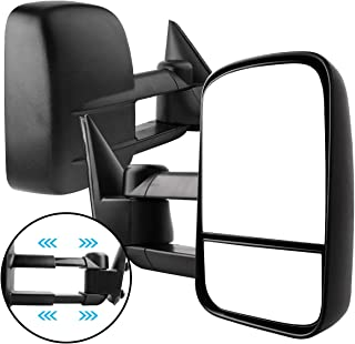 Best towing mirrors for 2006 chevy silverado 1500 Reviews