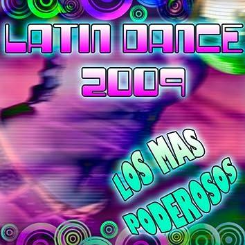 Latin Dance Exitos 2009