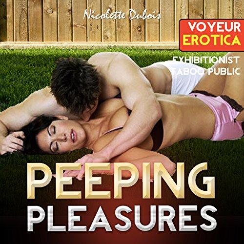 Peeping Pleasures cover art