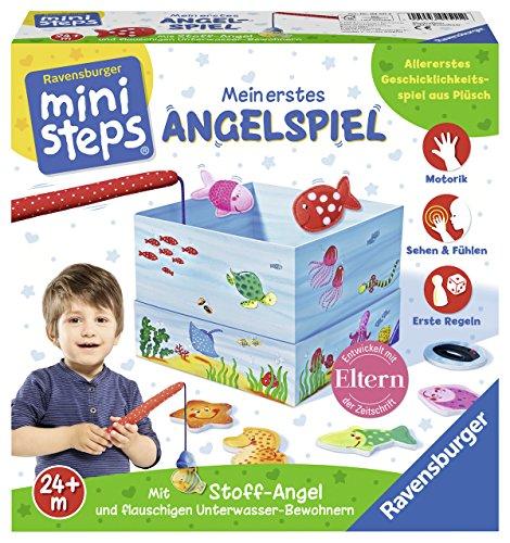 Ravensburger ministeps 04511 - Mein erstes Angelspiel
