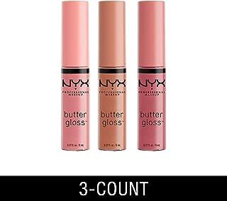 Best nyx madeline lip gloss Reviews