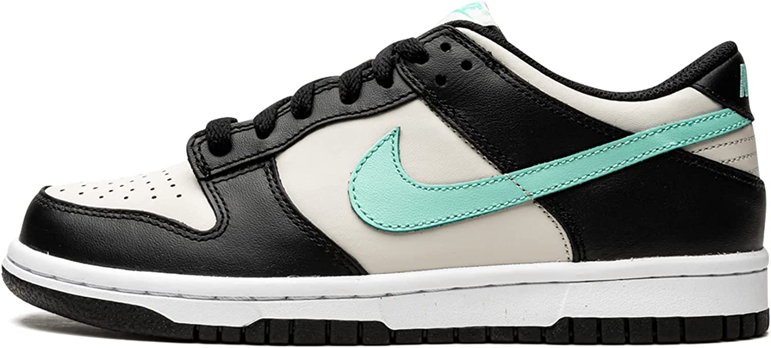 Nike Youth Dunk Low GS CW1590 003 Tropical Twist - Size