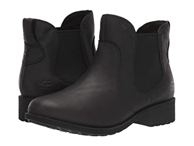 UGG Bonham Boot III (Black) Women