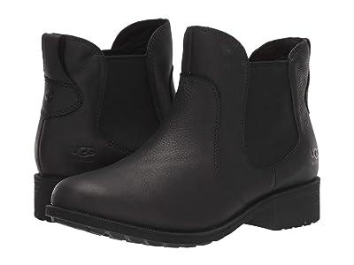 UGG Bonham Boot III (Black) Women