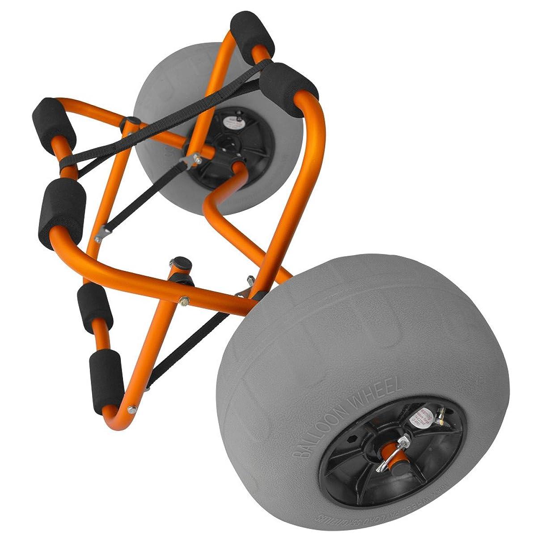 Balloon Tire Bruneau Cart