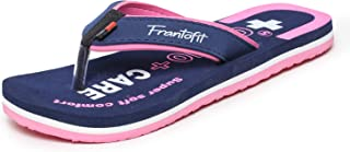 TRASE Loxie Doctor Ortho Slippers for Women Soft