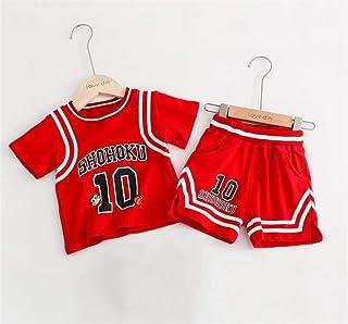 Juego De Deportes Para Niños Y Niños Jersey - Lakers Kobe # 24 / Bulls Jordan # 23 / Camisetas De Los Equipos De New Jersey - Celtics # 11 / Warriors # 30 # / Fans De Baloncesto De Niños Y Niñas