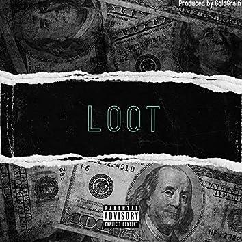 LOOT (feat. Zzzachius & Devonte L.)