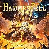 Hammerfall: Dominion (Audio CD)