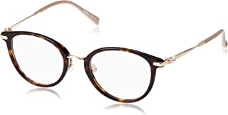 Max Mara Brillen Gafas de Vista MM 1390//G RED HAVANA 55//17//145 Damen