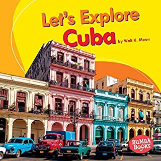 Let's Explore Cuba cover art