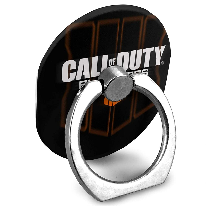 急流指定不愉快Call Of Duty Black Ops プリント スマホリング ホールド リング 楕円 指輪リング 薄型 おしゃれ 落下防止 360° ホルダー 強吸着力 IPhone/Android各種他対応