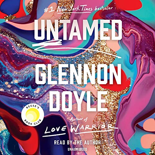 Untamed Audiobook By Glennon Doyle cover art