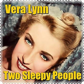 Two Sleepy People