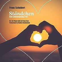 Best schubert liszt standchen Reviews