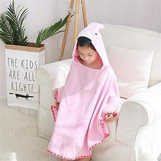 Print Yoga Mat Children'S Bathrobes, Children'S Bathrobe Bathrobe, Hooded Cloak, Bath Towel 瑜伽垫