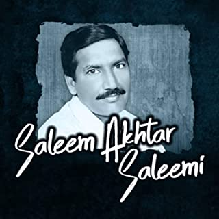 Best saleem akhtar saleemi audio song Reviews