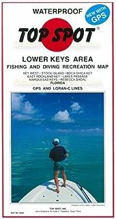 Key West Marine Chart