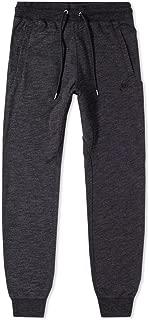 Nike Sportswear Legacy Men's Joggers Pants (Black Heather, Medium)
